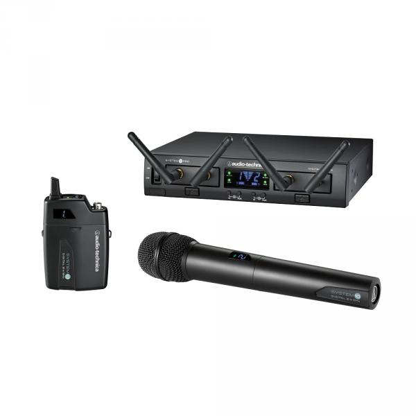 Micro hf main Audio technica ATW-1312