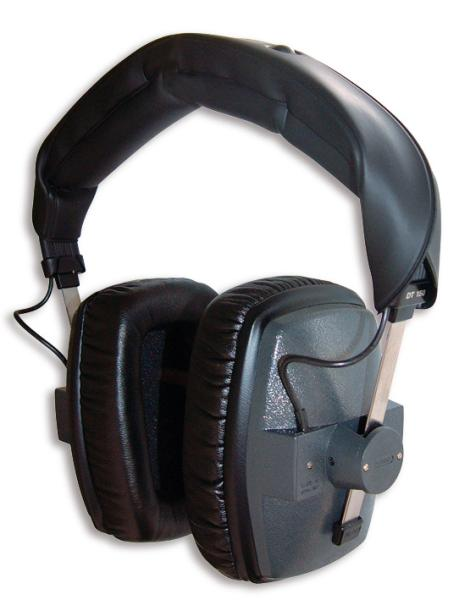 Casque studio & dj Beyerdynamic DT150-250