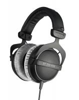 Casque studio & dj Beyerdynamic DT 770 Pro (80 Ohms) - Black