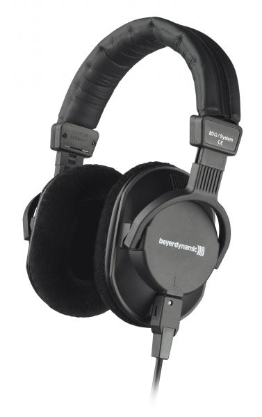 Casque studio & dj Beyerdynamic DT 250 250ohms