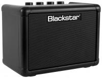 Mini ampli guitare Blackstar Fly 3 - Black