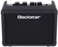Mini ampli guitare Blackstar Fly 3 Bluetooth