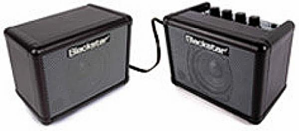 Stack ampli basse Blackstar Fly 3 Bass Stereo Pack