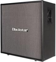 Baffle ampli guitare électrique Blackstar HT 412B MkII Venue Straight