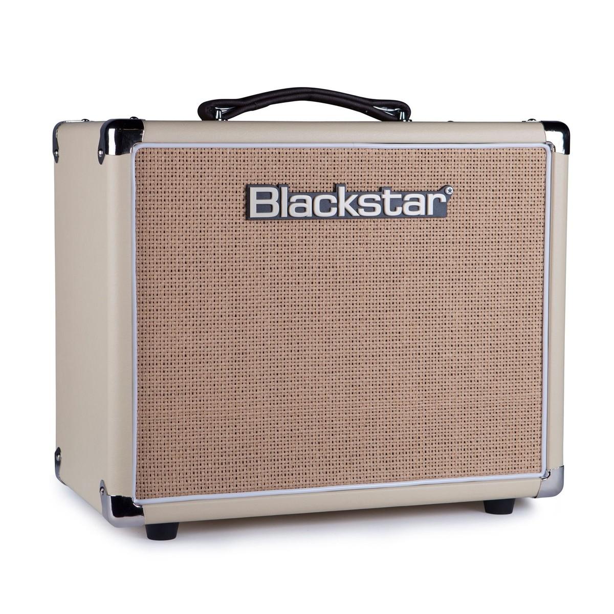 Blackstar Combo HT 5R Deluxe 5W à lampes 1 x 12 Celestion