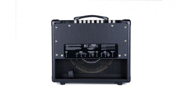 Combo ampli guitare électrique Blackstar HT-5R Deluxe Ltd
