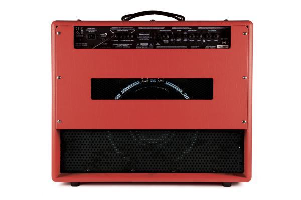 Combo ampli guitare électrique Blackstar HT Club 40 MKII Kentucky Special