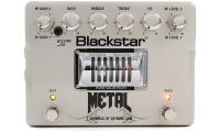 Pédale overdrive / distortion / fuzz Blackstar HT Metal