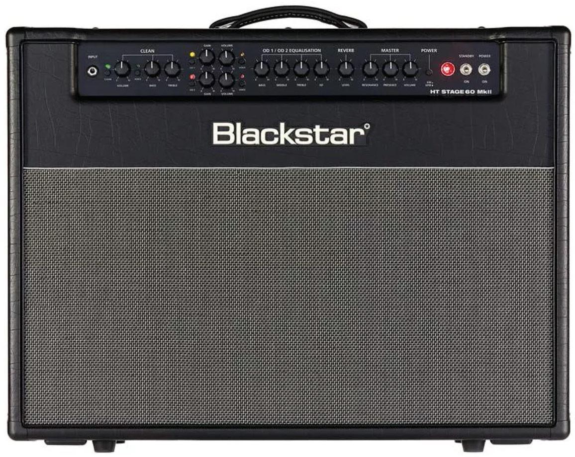 Combo ampli guitare électrique Blackstar HT Stage 60 112 ...