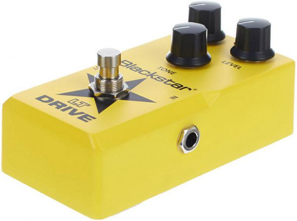 Pédale overdrive / distortion / fuzz Blackstar LT-Drive