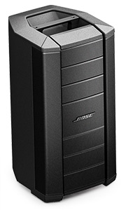 Enceinte sono active Bose F1 Model 812 Flex Array