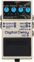 Pédale reverb / delay / echo Boss DD-8 Digital Delay