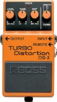 Pédale overdrive / distortion / fuzz Boss DS-2 Turbo Distortion