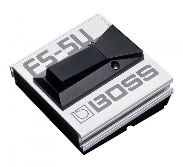 Footswitch & commande divers Boss FS-5U Foot Switch