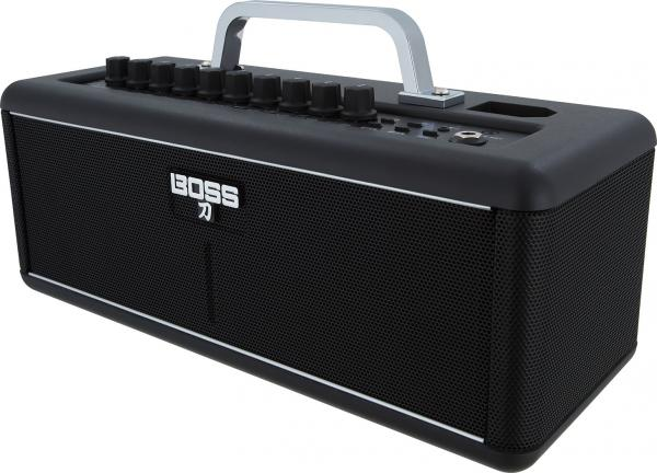 Mini ampli guitare Boss Katana Air