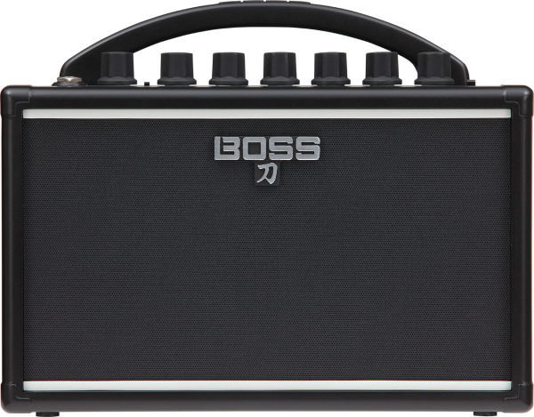 Mini ampli guitare Boss Katana Mini