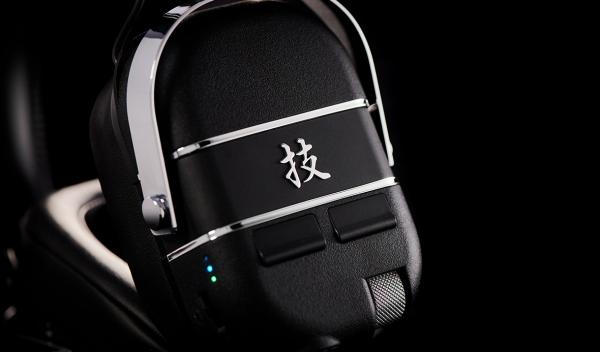 Systême transmission sans fil sono Boss Waza Air Wireless Headphone