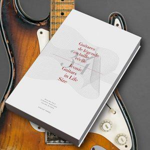 Librairie Guitare Electrique Camino Verde Guitares De Legende En Taille Reelle