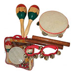 Batterie & Percussions enfant