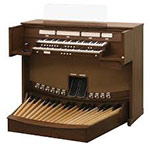 Orgue meuble