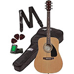 Pack guitare folk