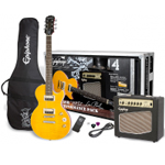 Packs Guitares & Basses