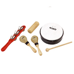 Set percussion enfants