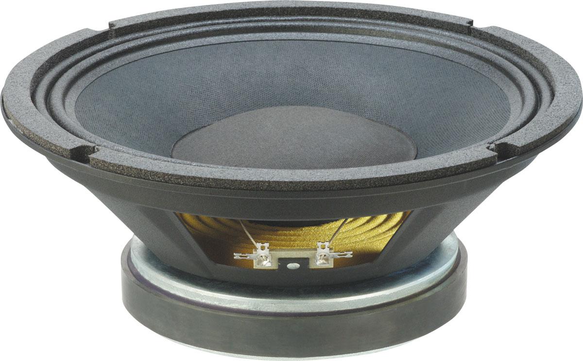 haut parleur celestion tf 1020 haut parleur 150w basse medium 25cm star 39 s music. Black Bedroom Furniture Sets. Home Design Ideas