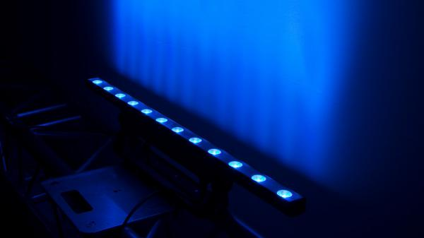 Par Chauvet dj Colorband T3Bt