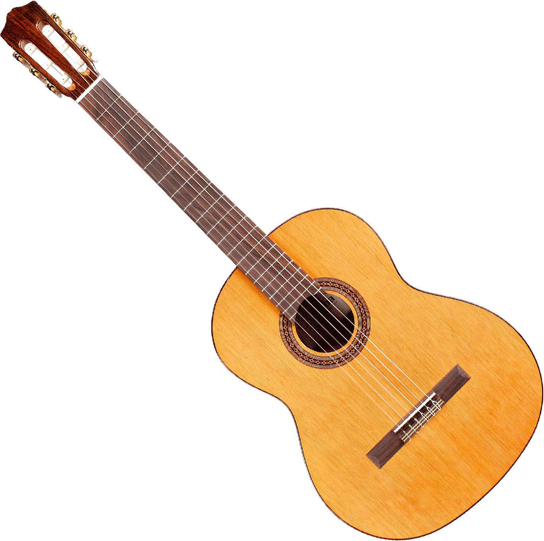 Guitare Classique Format 4 4 Cordoba C5 Iberia Gaucher Natural