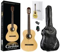 CP100 Guitar Pack - Natural