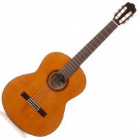 Guitare classique format 4/4 Cordoba Traditional C7 CD - Natural