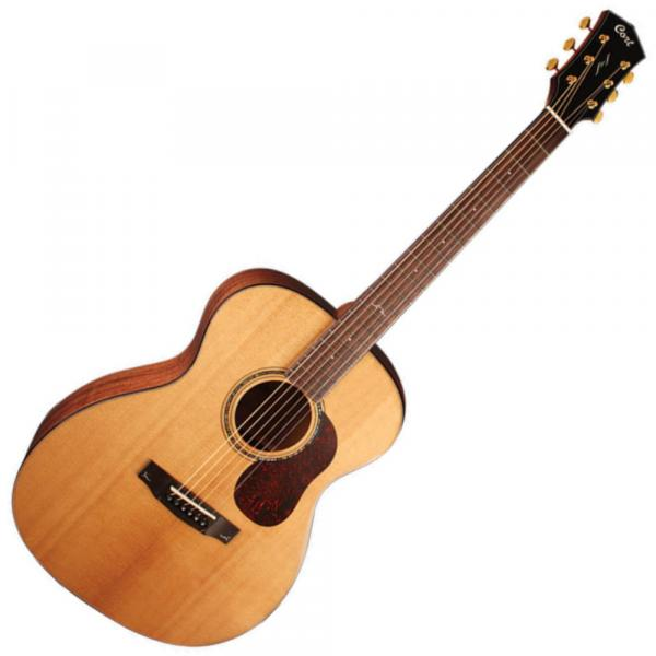 Guitare folk Cort Gold O6 - natural