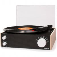 Platines vinyles hifi Crosley Switch