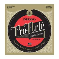 image EJ45LP Pro Arte Classical Lightly Polished - Jeu de cordes