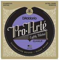 image EJ44LP Pro Arte Classical Lightly Polished - Jeu de cordes