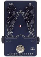 Pédale overdrive / distortion / fuzz Darkglass Alpha·Omicron Bass Distorsion