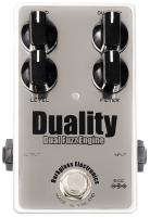 Pédale overdrive / distortion / fuzz Darkglass Duality Fuzz
