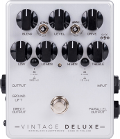 Pédale overdrive / distortion / fuzz Darkglass Vintage Deluxe V3 Bass Overdrive