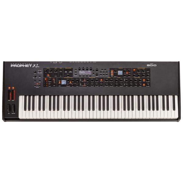 Synthétiseur Dave smith instruments PROPHET XL