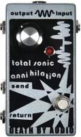 Pédale overdrive / distortion / fuzz Death by audio Total Sonic Annihilation