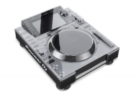 Capot protection dj Decksaver Decksaver Pioneer CDJ-2000Nxs2 cover and faceplate