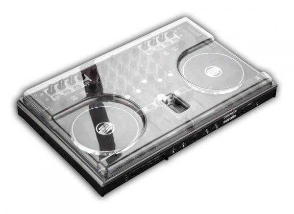 Capot protection dj Decksaver Reloop-TM4 cover