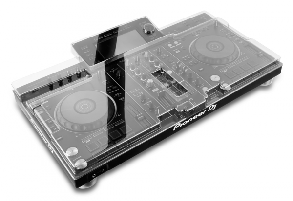 Capot protection dj Decksaver XDJ-RX2 Cover