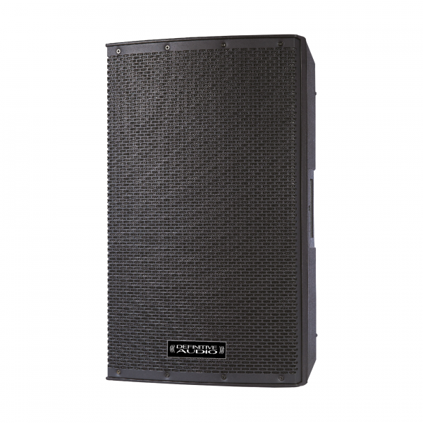 Enceinte sono active Definitive audio Koala 10a