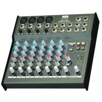 Table de mixage analogique Definitive audio MX402