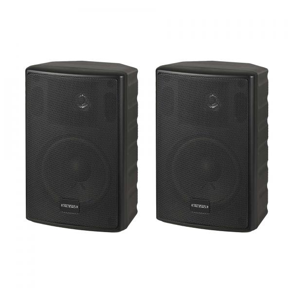 Enceinte sono passive Definitive audio NEF 5 BL (paire)