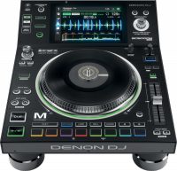 Platine cd & mp3 Denon dj Sc5000M Prime