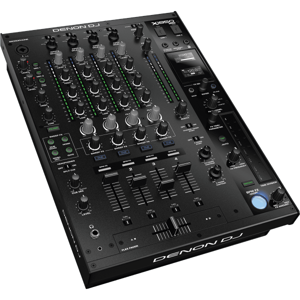 Table de mixage dj Denon dj X1850