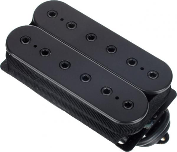 Micro guitare electrique Dimarzio Evo 2 Bridge DP215 Humbucker - BK Black